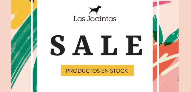 Las Jacintas en SALE